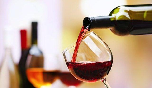 絵美の初級ワイン講座