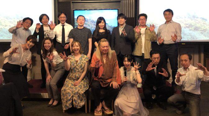 川上剛史ドリマッチ2019.8.22