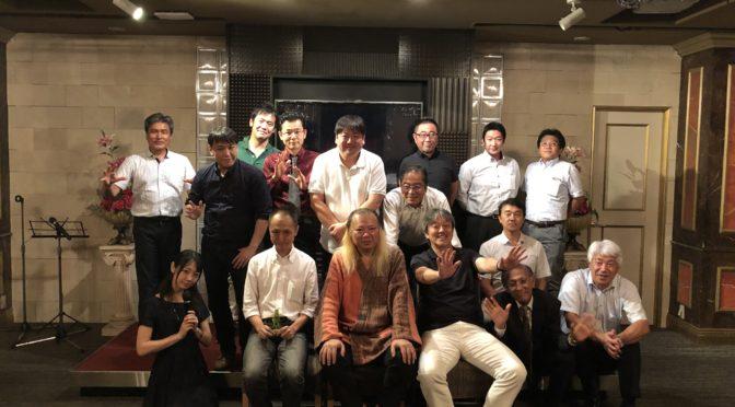 川上剛史ドリマッチ2019.11.12